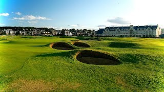 2018 British Open: What to expect at Carnoustie
