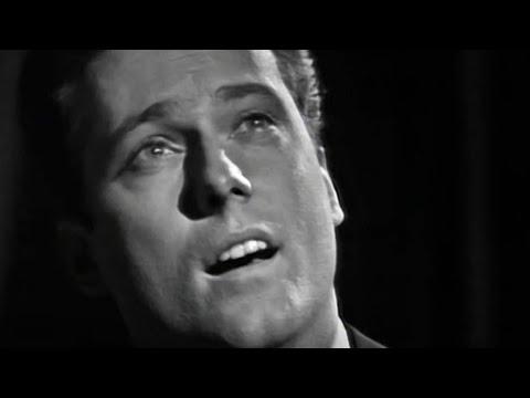 "Jack Jones ""Bewitched"" on The Ed Sullivan Show"