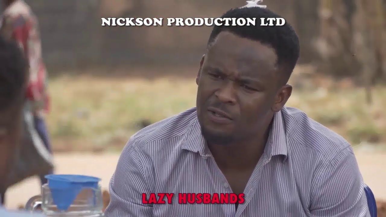 Download LAZY HUSBANDS (New Hit Movie) - Zubby Michael & Nosa Rex 2020 Latest Nigerian Nollywood Movie