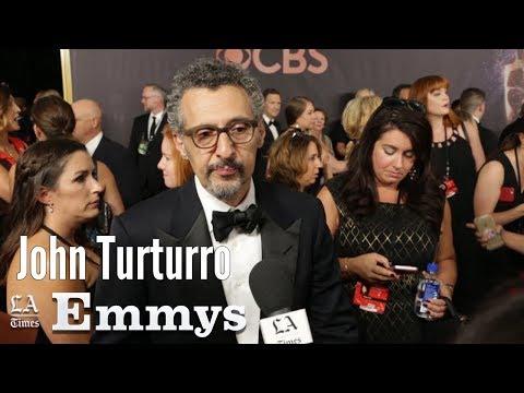 Emmys 2017: John Turturro | Los Angeles Times