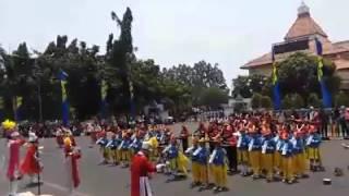 cassanova marching band jakarta 03