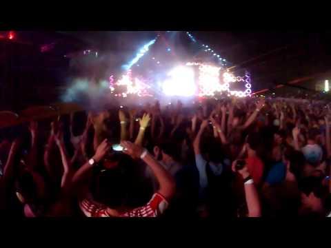 Ultra Music Festival 2013 Week 2: Deadmau5 Entire Show (POV HD) + Synced UMF Radio