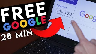 Earn $628.00 Using Google *WEIRD TRICK*
