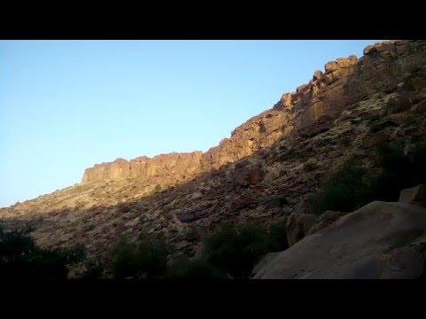 Djouk valley, Assaba-Tagant, Mauritania