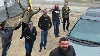 Tow Cam Fan Visits Volume III