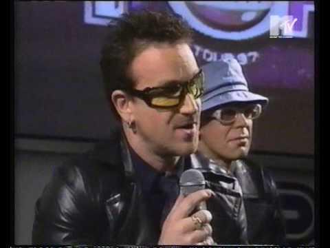 Essential U2 - Pop album and Popmart tour  PART 2/3