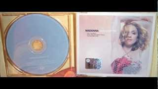 Madonna - American pie (2000 Victor Calderone filter dub mix)