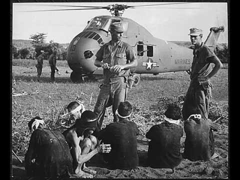27th.Marines in Vietnam