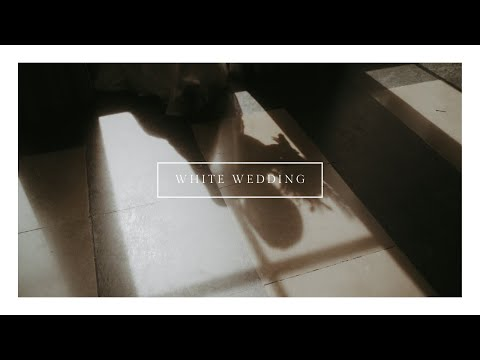 White Wedding - Styleshoot | ThoseLittleThings.de