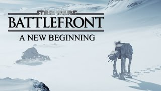 Star Wars Battlefront - A New Beginning