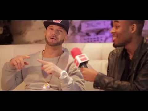 Interview With Karl Wolf