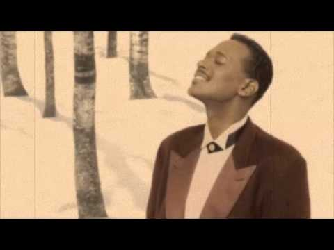 Luther Vandross - The Christmas Song (Merry Christmas To You) A&M Records 1992