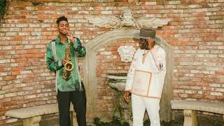 Masego x Don Toliver - Mystery Lady (Extended)