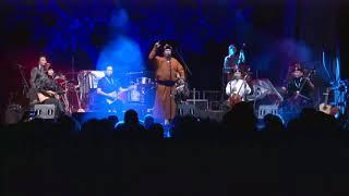 Video The Herdsman - Live at Globalquerque in Albuquerque download MP3, 3GP, MP4, WEBM, AVI, FLV November 2017