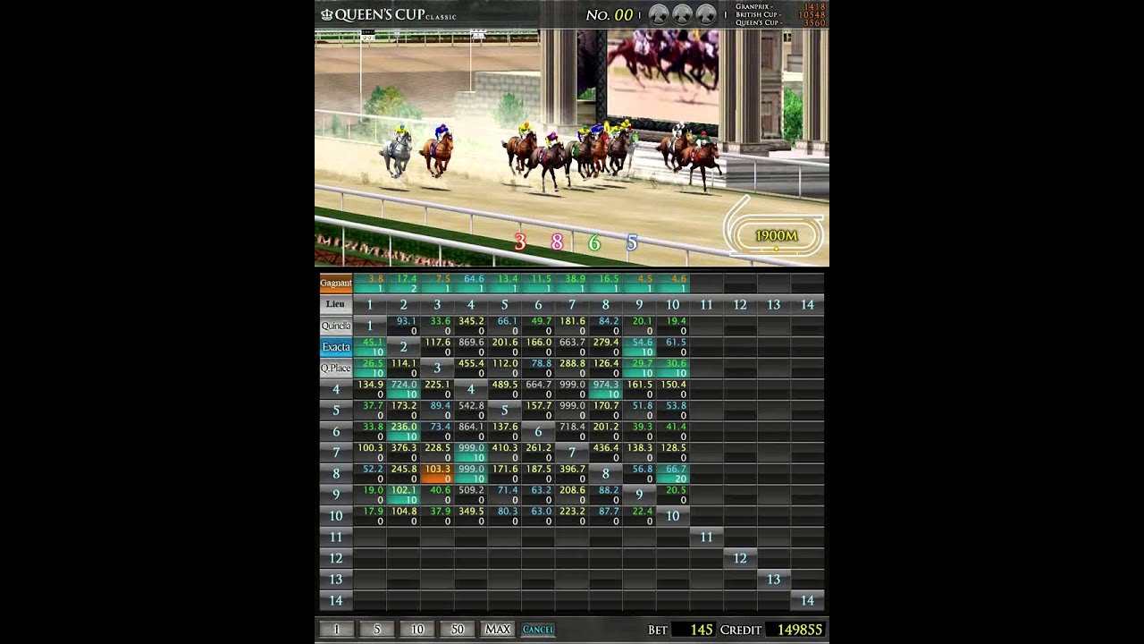 Gambling horse racing casino no deposit casino bonus codes august 2012