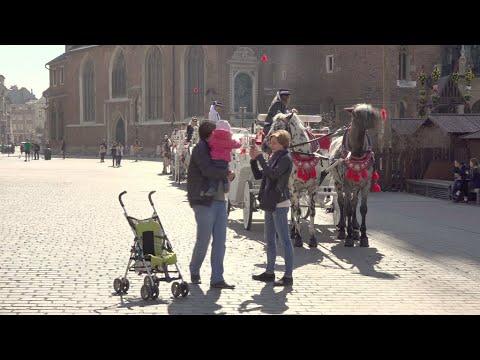 Européennes : les scandales de pédophilie dans l'Église, clé du scrutin en Pologne