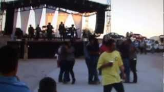 Baile de Aniversario en La Pinta Coahuila