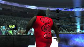 WWE 12 | Mark Henry Entrance