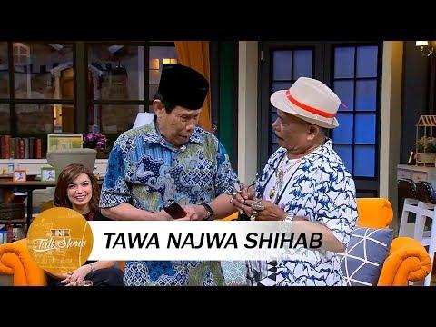 Najwa Shihab Tertawa dan Tersenyum Lihat Kelakuan Lurah & RT