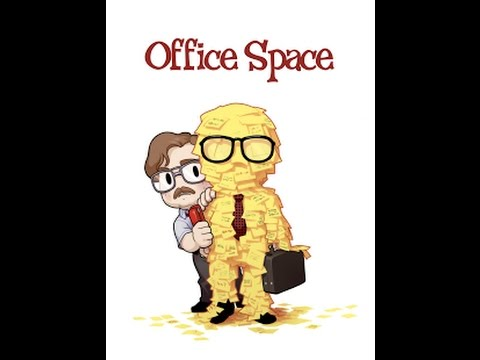 Office Space: Idle Profits Update!