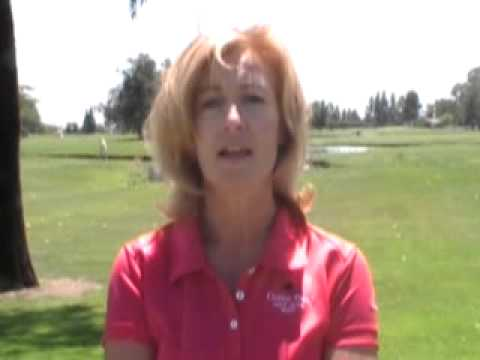 Head Golf Pro talks about her workouts with Absolute Core Training
