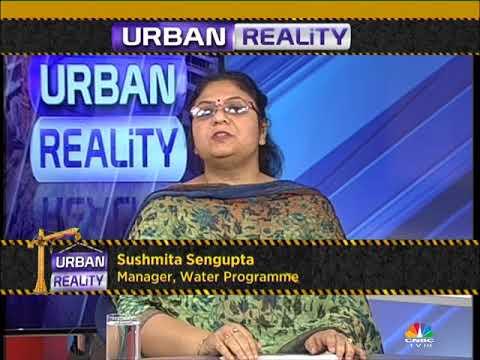 URBAN REALITY EP 52: DELHI WATER CRISIS (SEG 1) | CNBC TV18