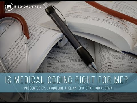 Is Medical Coding Right for Me?