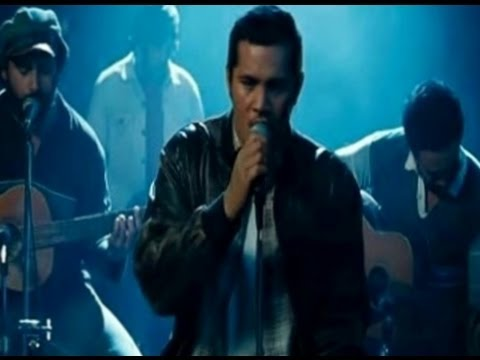 "Stan Walker ""Army Falls"""