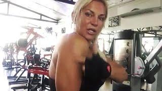 Мой фитнес-Таиланд: специальный репортаж Елены Санжаровской
