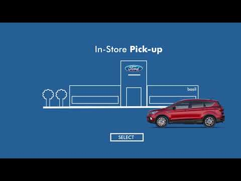 Basil Ford's Labor Day Sales Event