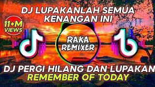 Download lagu Dj Lupakanlah Semua Kenangan Ini (Pergi Hilang Dan Lupakan).