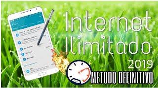 Tener internet Gratis En Tu Telefono 100% Ilimitado 2018 | APN | Android