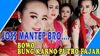 Download Mp3 Gending Bowo Kalem Bung Karno Putro Fajar - Tayub Terob Trenggalek Jawa Timur