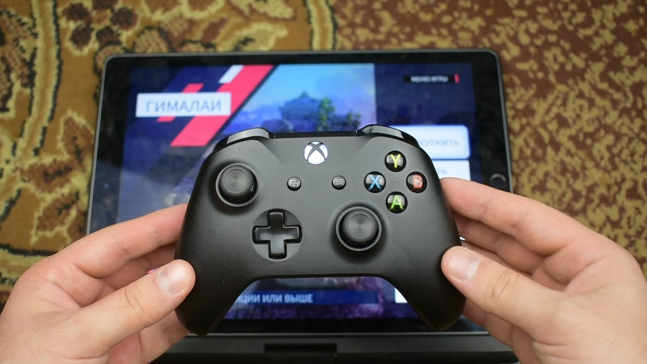 Геймпад от Xbox one s с Алиэкспресс (Aliexpress)