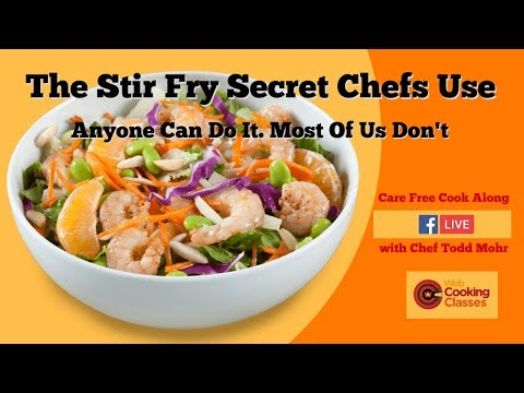10 Stir-fry Secrets Everybody Ought To Know