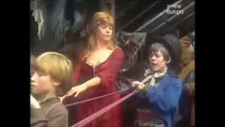 I'd do anything - Oliver Twist 1968 musical