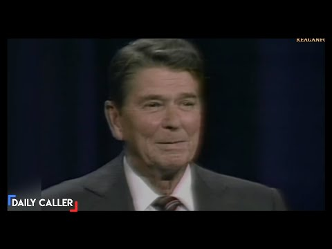 Ronald Reagan's Top Debate Moments