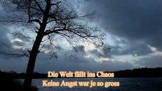 """Unheilig - """"Der Sturm"""" aus dem Album Von Mensch zu Mensch"""