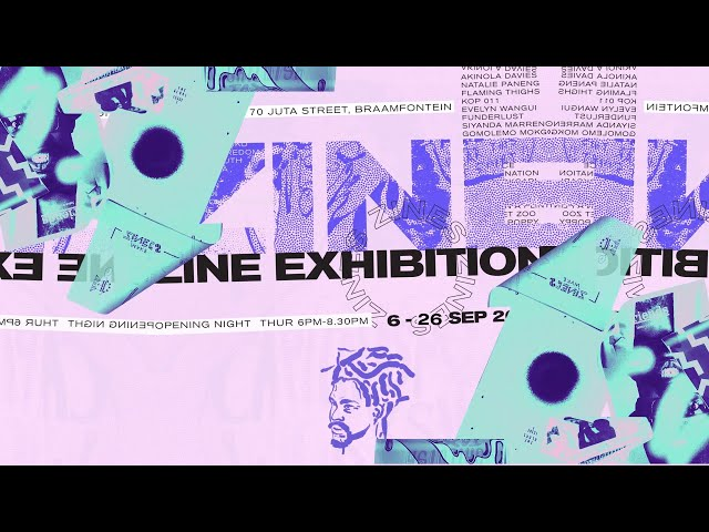 Bubblegum Club Zine Exhibition 2018