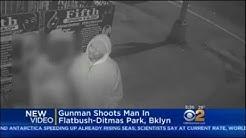 Police:Gunman Shoots Man In Flatbush-Ditmas Park