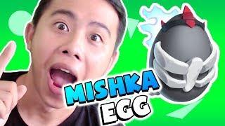 Monster Legends: Get Mishka Egg - Combat PVP