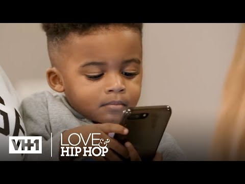 Rasheeda Welcomes Kannon to the Family | Love & Hip Hop: Atlanta