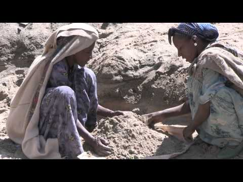Abaháui - The Father of Fire. Sustainable Land Management in Tigray.