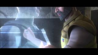 Star Wars The Clone Wars Season 5 Episode 12 Missing in Action Trailer 1