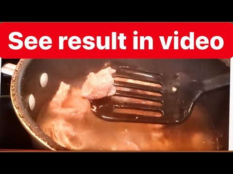 How To Tenderize Tough Meat Simple Way