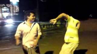 HKBK Mallu rock dance 2