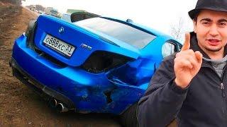 ЧЕГО ВЫ НЕ ЗНАЛИ О BMW M5 ЖОРЫ!!!