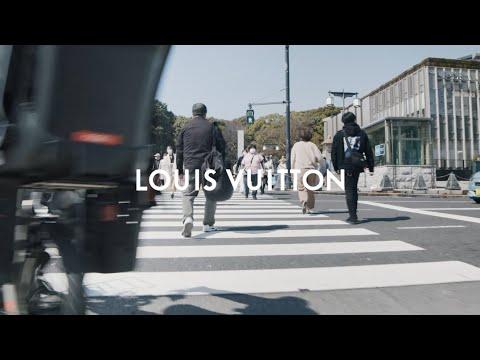 LOUIS VUITTON & Exhibition in Tokyo | LOUIS VUITTON