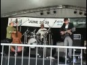 Casey Ryder Trio - Latin Dime