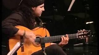 Omar Bashir The Crazy Oud Tour Live Concert in Budapest 2010.. Fog el Nakhal